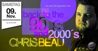 Back to the 90´s and 2000's with CHRIS BEAU@Spessart