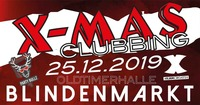 X-MAS Clubbing Vol.2 - the new generation@Oldtimerhalle Blindenmarkt