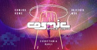 COMSIC Space Disco _ Coming Home