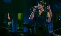Blitzdichtgewitter - Der Jazz Poetry Slam Wiens