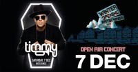 Timmy Trumpet | Winter Opening Ratschings 2019@Ratschings Skigebiet