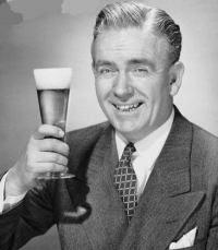 Gruppenavatar von Wie können die zwei Bier gestern 50 Euro gekostet haben?