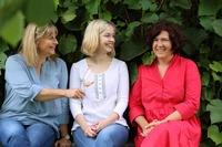 The HAMBURG BLUES BAND feat. Chris Farlowe & Krissy Matthews@Rockhouse