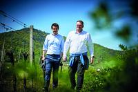 Besonderes 3 Gänge Early Bird-Dinner im Beef & Glory genießen@beef & glory