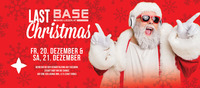 Last Base X-Mas Party@BASE