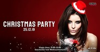 Christmas Party 8.0