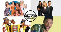 Let's talk about 90ies Club!@The Loft