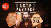 Lebkuchenhaus - dein Weihnachts Clubbing@ALFA - Papiermachermuseum