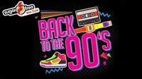 Back to the 90`s@Sugarfree