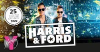 Harris & Ford@Ypsilon