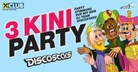 3 Kini Party