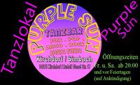 Purple Sun Tanzparty@Tanzlokal Purple Sun