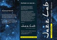 Ein Abend mit Jazz Lab@Cafe Amadeus