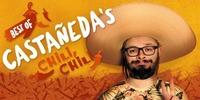 GABRIEL Castañeda's BEST OF - Chili Chili!@Kirchberg arena365