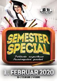 B10 - Semester Special@B10 Hagenberg