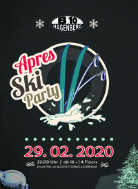 B10 - Apres Ski Party@B10 Hagenberg