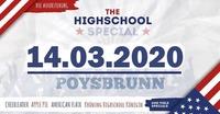 Auferstehung - The Highschool Special@Sporthalle Poysbrunn