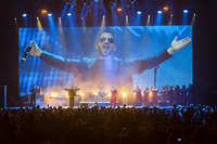 TRIBU2 - A TRIBUTE TO U2 | Europas beste U2-Coverband @Kulturfabrik Kufstein