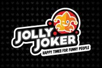 JOLLY JOKER PARTY@JOLLY JOKER