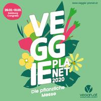 Veggie Planet Salzburg 2020@Salzburg Congress