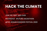 Hack the climate