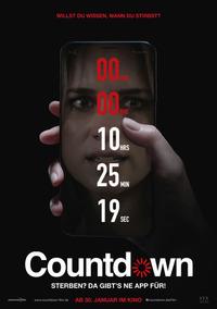 Kino Premiere: COUNTDOWN