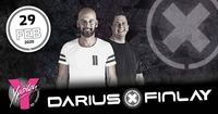 Darius X Finlay