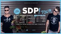 SDP • Die Unendlichste Tour 2020@SZENE Salzburg