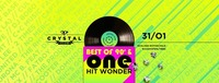 Crystal Club - Best of 90s & One Hit Wonder