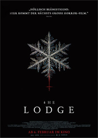 Kino-Premiere: THE LODGE OV