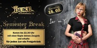 Semester Break