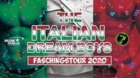 The Italian Dream Boys - Faschings-Tour 2020!@Musikpark-A1