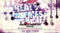 Beats, Rhymes & LIFE@Excalibur