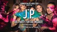 Insider J. P.@Excalibur