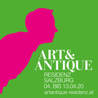 ART & ANTIQUE Residenz Salzburg@Residenz Salzburg