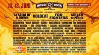 Nova Rock Festival 2020