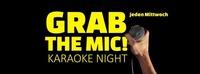 GRAB the MIC! Karaoke Night