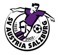 Gruppenavatar von Salzburg ist komplett-Weiß-Violett