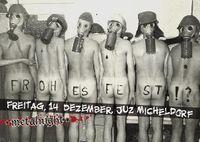 Frohes Fest!@ÖGJ Juz Micheldorf