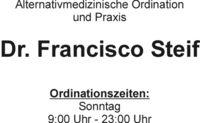 Gruppenavatar von Alternativmedizinische Ordination Dr. Steif