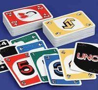 Gruppenavatar von Uno Spielen^^