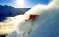 Wintersport ist mein Leben