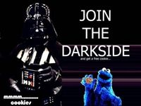 Gruppenavatar von Join the Dark Side... We have Cookies!