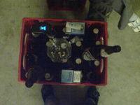 Gruppenavatar von Ich kann mein Bier mit dem Feuerzeug aufmachen-Gruppe