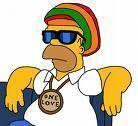 Homer for President