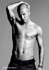 Gruppenavatar von David Beckham