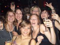 Gruppenavatar von Prüfungen kann man wiederholen - Partys nicht!