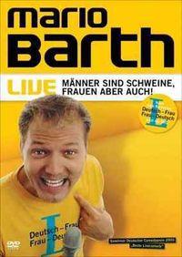 Gruppenavatar von Mario Barth Fans