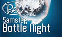 Bottle Night@Disco Bel