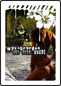 Gruppenavatar von WWSC Asten/Ausee => Wakeboard
